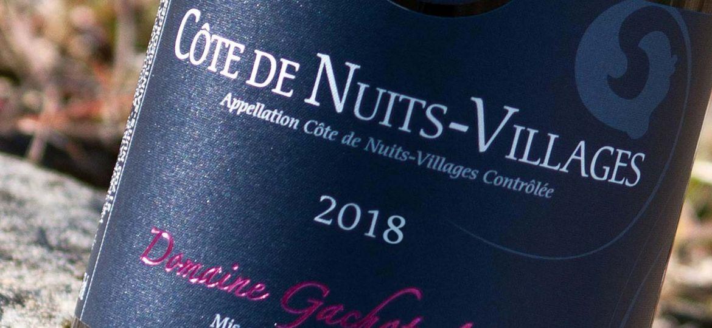 Cote-de-nuits-villages-2018