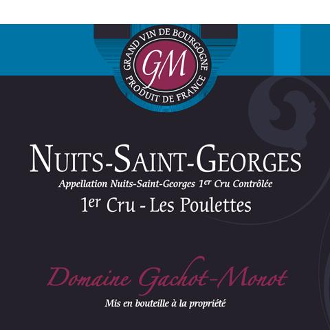 Nuits-Saint-Georges 1er Cru